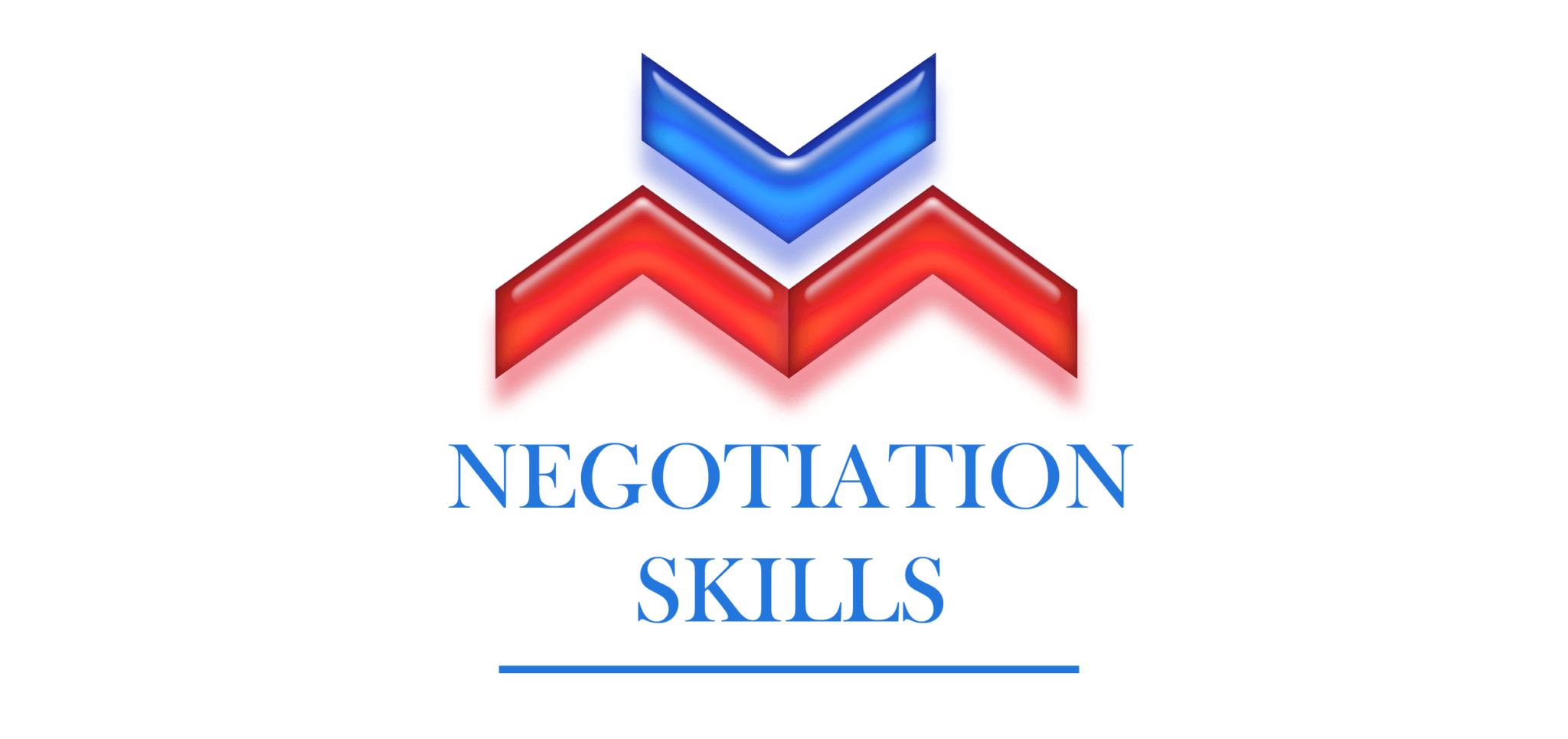 Negotiation Skills from Matrix Development