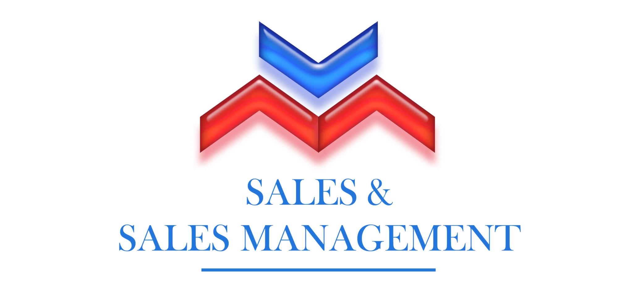 Sales & Sales Management by Matrix Development