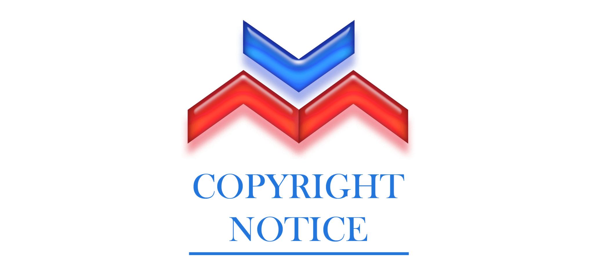 Copyright Notice - Matrix Development