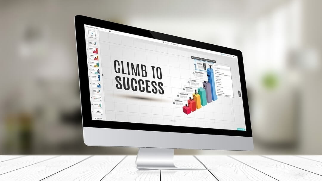 Climb to success with Matrix Development