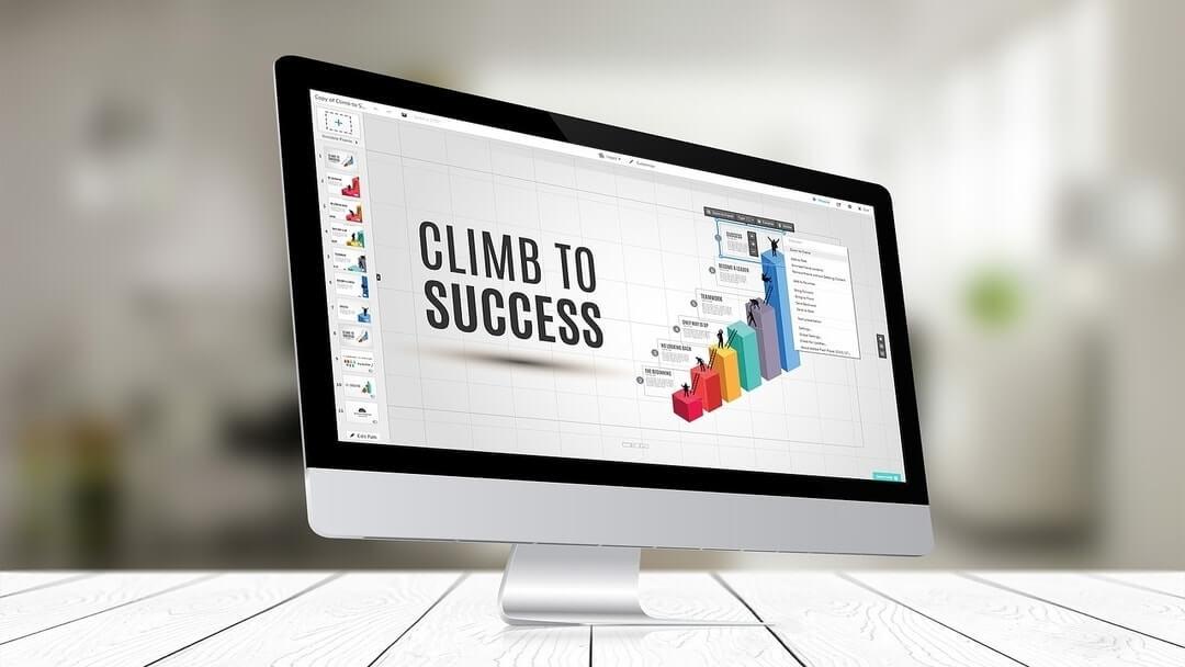 Climb to success with Matrix Development