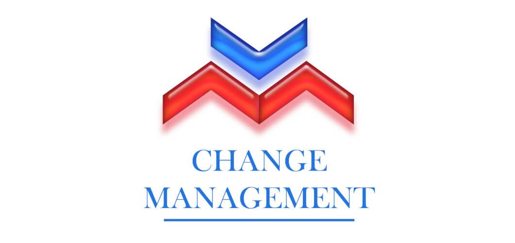 Change Management - Matrix Development Logo
