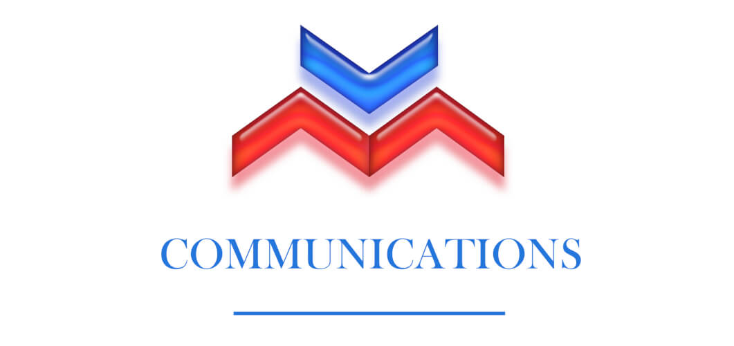 Matrix Development - Communications Logo