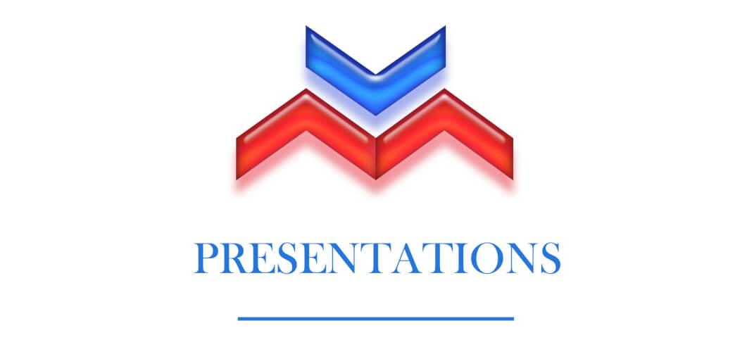 Matrix Development - Presentations Logo